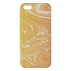 Abstract Marble 6 Apple Iphone 5 Premium Hardshell Case by tarastyle
