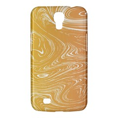 Abstract Marble 6 Samsung Galaxy Mega 6 3  I9200 Hardshell Case by tarastyle