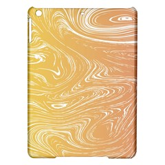 Abstract Marble 6 Ipad Air Hardshell Cases by tarastyle
