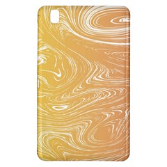 Abstract Marble 6 Samsung Galaxy Tab Pro 8 4 Hardshell Case by tarastyle