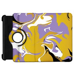 Abstract Marble 7 Kindle Fire Hd 7  by tarastyle