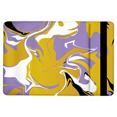 Abstract Marble 7 Ipad Air Flip by tarastyle