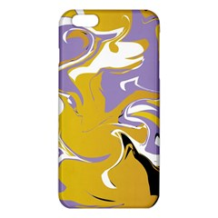 Abstract Marble 7 Iphone 6 Plus/6s Plus Tpu Case by tarastyle