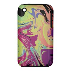 Abstract Marble 8 Iphone 3s/3gs by tarastyle