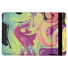 Abstract Marble 8 Ipad Air Flip by tarastyle
