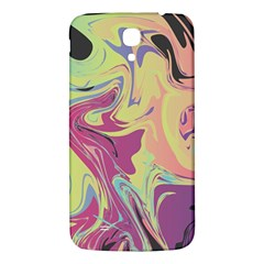 Abstract Marble 8 Samsung Galaxy Mega I9200 Hardshell Back Case by tarastyle