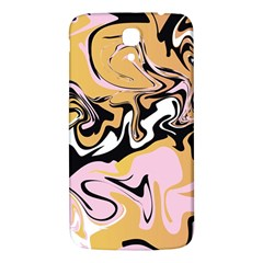 Abstract Marble 9 Samsung Galaxy Mega I9200 Hardshell Back Case by tarastyle
