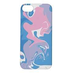 Abstract Marble 10 Apple Iphone 5s/ Se Hardshell Case by tarastyle