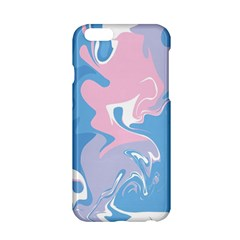 Abstract Marble 10 Apple Iphone 6/6s Hardshell Case by tarastyle