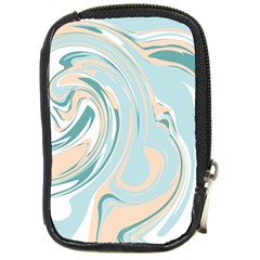 Abstract Marble 11 Compact Camera Cases by tarastyle