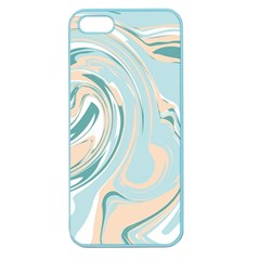 Abstract Marble 11 Apple Seamless Iphone 5 Case (color) by tarastyle