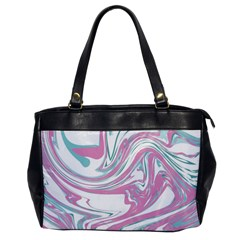 Abstract Marble 12 Office Handbags by tarastyle