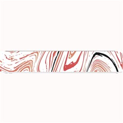Abstract Marble 13 Small Bar Mats by tarastyle