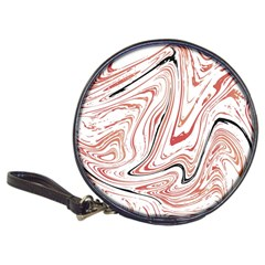 Abstract Marble 13 Classic 20 Cd Wallets by tarastyle