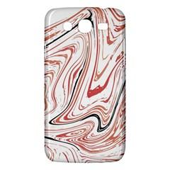 Abstract Marble 13 Samsung Galaxy Mega 5 8 I9152 Hardshell Case  by tarastyle