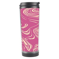 Abstract Marble 14 Travel Tumbler by tarastyle