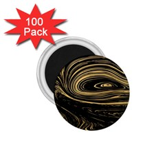 Abstract Marble 15 1 75  Magnets (100 Pack)  by tarastyle