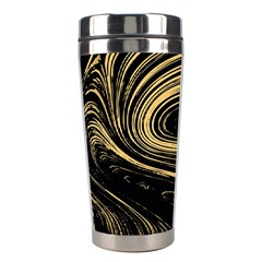 Abstract Marble 15 Stainless Steel Travel Tumblers by tarastyle