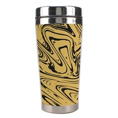 Abstract Marble 16 Stainless Steel Travel Tumblers by tarastyle