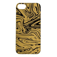 Abstract Marble 16 Apple Iphone 5s/ Se Hardshell Case by tarastyle