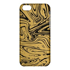 Abstract Marble 16 Apple Iphone 5c Hardshell Case by tarastyle