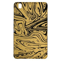 Abstract Marble 16 Samsung Galaxy Tab Pro 8 4 Hardshell Case by tarastyle