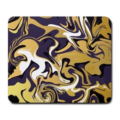 Abstract Marble 17 Large Mousepads by tarastyle