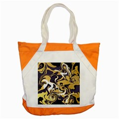 Abstract Marble 17 Accent Tote Bag by tarastyle