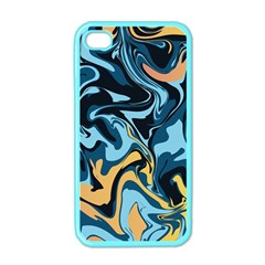 Abstract Marble 18 Apple Iphone 4 Case (color) by tarastyle
