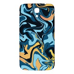 Abstract Marble 18 Samsung Galaxy Mega I9200 Hardshell Back Case by tarastyle