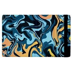 Abstract Marble 18 Apple Ipad Pro 12 9   Flip Case by tarastyle
