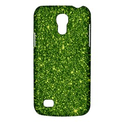New Sparkling Glitter Print G Galaxy S4 Mini by MoreColorsinLife