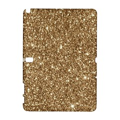New Sparkling Glitter Print H Galaxy Note 1 by MoreColorsinLife