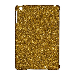 New Sparkling Glitter Print I Apple Ipad Mini Hardshell Case (compatible With Smart Cover) by MoreColorsinLife