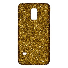 New Sparkling Glitter Print I Galaxy S5 Mini by MoreColorsinLife