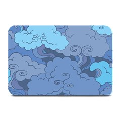Abstract Nature 1 Plate Mats by tarastyle