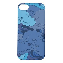 Abstract Nature 1 Apple Iphone 5s/ Se Hardshell Case by tarastyle