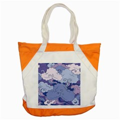Abstract Nature 3 Accent Tote Bag by tarastyle
