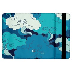 Abstract Nature 4 Ipad Air Flip by tarastyle