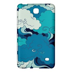 Abstract Nature 4 Samsung Galaxy Tab 4 (7 ) Hardshell Case  by tarastyle