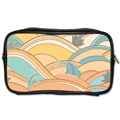 Abstract Nature 5 Toiletries Bags by tarastyle