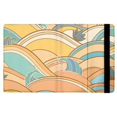 Abstract Nature 5 Apple Ipad Pro 9 7   Flip Case by tarastyle