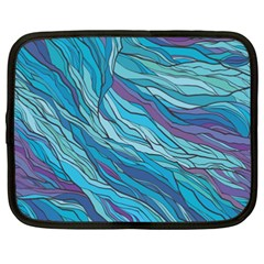 Abstract Nature 6 Netbook Case (xxl)  by tarastyle