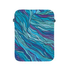 Abstract Nature 6 Apple Ipad 2/3/4 Protective Soft Cases by tarastyle