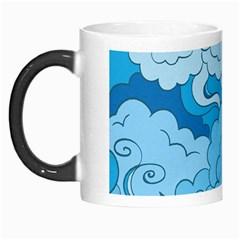 Abstract Nature 9 Morph Mugs by tarastyle