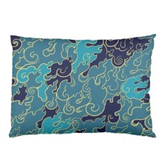 Abstract Nature 10 Pillow Case by tarastyle