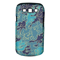 Abstract Nature 10 Samsung Galaxy S Iii Classic Hardshell Case (pc+silicone) by tarastyle