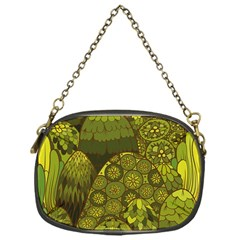 Abstract Nature 11 Chain Purses (one Side)  by tarastyle