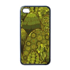 Abstract Nature 11 Apple Iphone 4 Case (black) by tarastyle