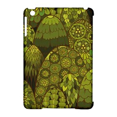 Abstract Nature 11 Apple Ipad Mini Hardshell Case (compatible With Smart Cover) by tarastyle